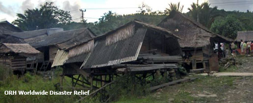 Operation Renewed Hope Worldwide Disaster Relief